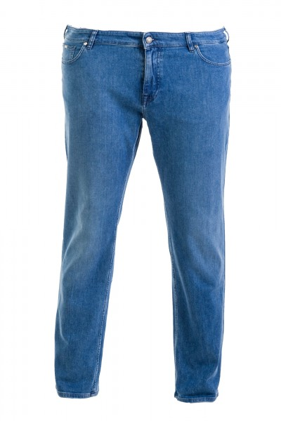 Hose Denim 5 Pocket
