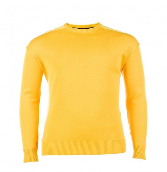 Pullover rundhals Basic
