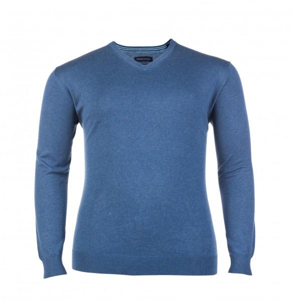 Pullover V-Ausschnitt modisch