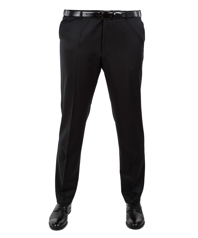 Anzug-Hose Flat-Front Von ATELIER TORINO